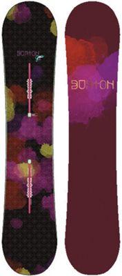 Burton Genie Snowboard 140 - Women's