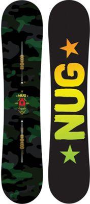 Burton Nug Flying V Snowboard 142 - Men's