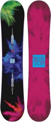 Burton Social Snowboard 142 - Women's