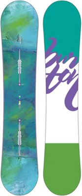 Burton Feather Snowboard 144 - Women's