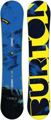 Burton Ripcord Snowboard 145 - Men's