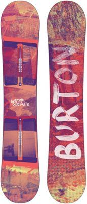Burton Socialite Snowboard 147 - Women's