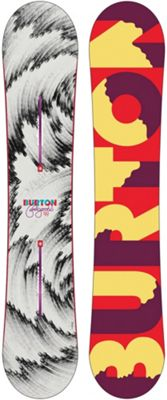 Burton Feelgood Snowboard 149 - Women's