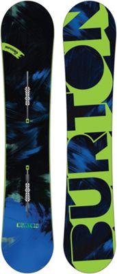 Burton Ripcord Snowboard 150 - Men's