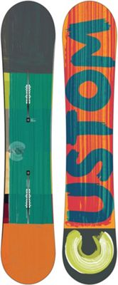 Burton Custom Flying V Snowboard 151 - Men's