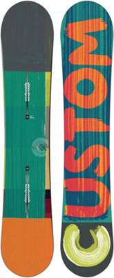 Burton Custom Snowboard 151 - Men's