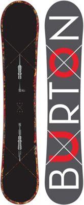 Burton Custom X Snowboard 152 - Men's