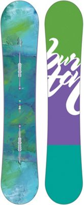 Burton Feather Snowboard 152 - Women's