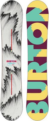 Burton Feelgood Snowboard 152 - Women's