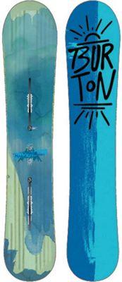 Burton Barracuda Snowboard 153 - Men's