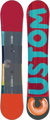 Burton Custom Flying V Snowboard 154 - Men's