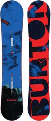 Burton Ripcord Snowboard 154 - Men's