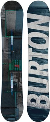 Burton Process Flying V Snowboard 155 - Men's