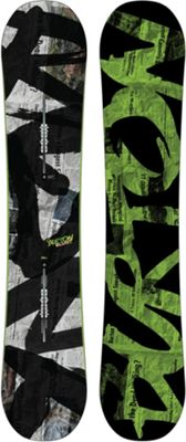 Burton Blunt Wide Snowboard 156 - Men's