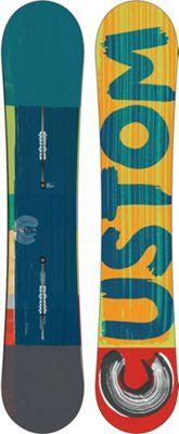 Burton Custom Flying V Snowboard 156 - Men's