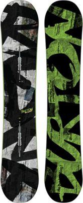 Burton Blunt Snowboard 157 - Men's