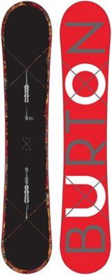 Burton Custom X Snowboard 158 - Men's