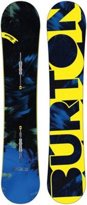 Burton Ripcord Wide Snowboard 158 - Men's
