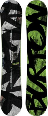Burton Blunt Wide Snowboard 159 - Men's
