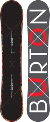 Burton Custom X Wide Snowboard 159 - Men's