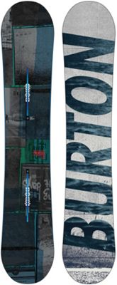 Burton Process Flying V Snowboard 159 - Men's