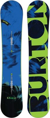 Burton Ripcord Snowboard 159 - Men's