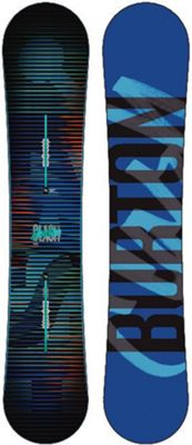 Burton Clash Wide Snowboard 160 - Men's
