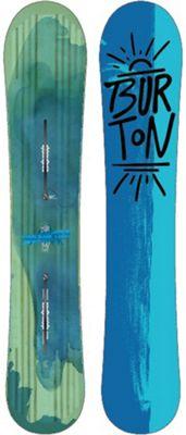 Burton Barracuda Snowboard 161 - Men's