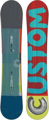 Burton Custom Wide Snowboard 162 - Men's