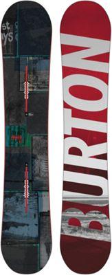Burton Process Snowboard 162 - Men's