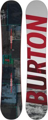 Burton Process Flying V Snowboard 162 - Men's