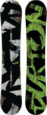 Burton Blunt Wide Snowboard 163 - Men's