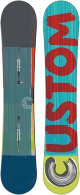 Burton Custom Snowboard 163 - Men's