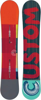 Burton Custom Wide Snowboard 165 - Men's