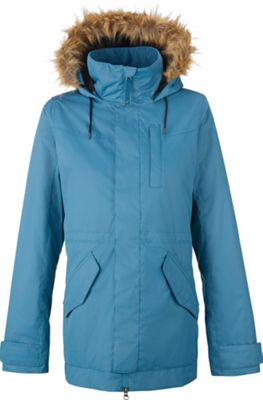 Burton TWC Wanderlust Snowboard Jacket - Women's