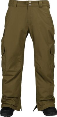 Burton Cargo Mid Fit Tall Snowboard Pants - Men's