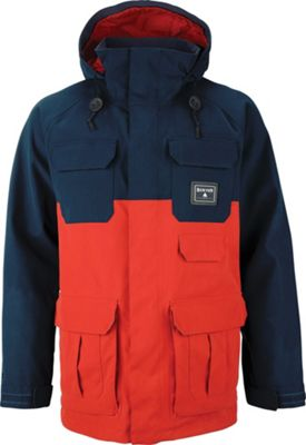 Burton Rogue Gore-Tex Snowboard Jacket - Men's