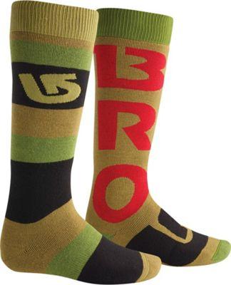Burton Week End Two-Pack Socks - Men's