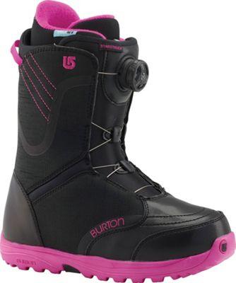 Burton Starstruck BOA Snowboard Boots - Women's