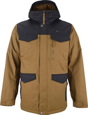 Burton Covert Snowboard Jacket - Men's