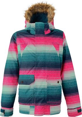 Burton Cassidy Snowboard Jacket - Women's