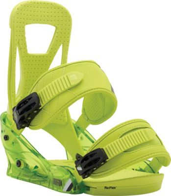 Burton Freestyle Re:Flex Snowboard Bindings - Men's