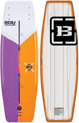 Byerly AR1 Blem Wakeboard 53in - Men's