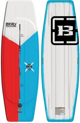 Byerly AR1 Blem Wakeboard 55in - Men's