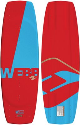 Hyperlite Webb Wakeboard 140 - Men's
