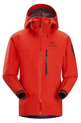 Arcteryx Men's Theta SVX Jacket