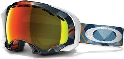 Oakley Splice Eero Ettala Signature Goggles