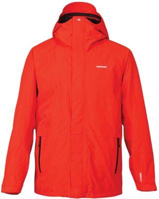 Quiksilver Forever 2L Gore-Tex Snowboard Jacket - Men's