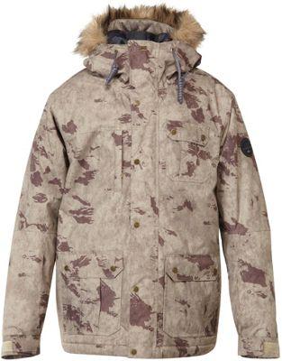 Quiksilver Storm Snowboard Jacket - Men's