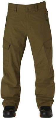 Quiksilver Porter Insulated Snowboard Pants - Men's